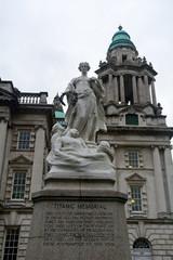 Titanic Memorial, Belfast, Northern Ireland