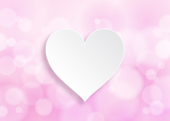 Mother's Day_Valentine_Heart Pattern #Vector Graphics