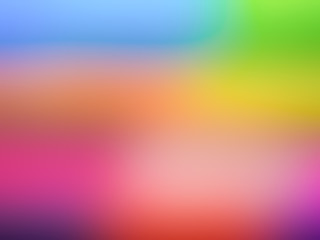 blur abstract colorful background