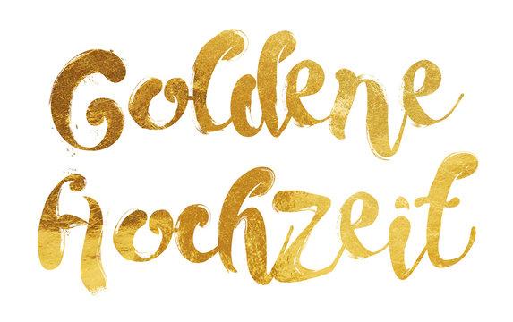 Rahmen goldene kostenlos hochzeit 45 Großartig