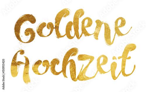 Lieblings Goldene Hochzeit