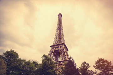 photo of Eiffel Tower