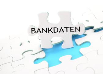 Bankdaten