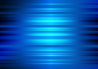 Abstract dark blue background with parallel strips