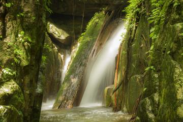 Beautiful Waterfalls Krok I Dok, Saraburi, Thailand