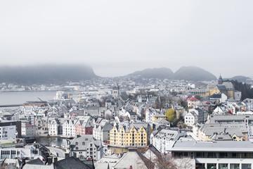 Alesund , Norway