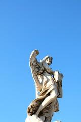 サンタンジェロ橋上の天使像