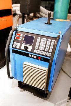 Industrial Welding Generator Device