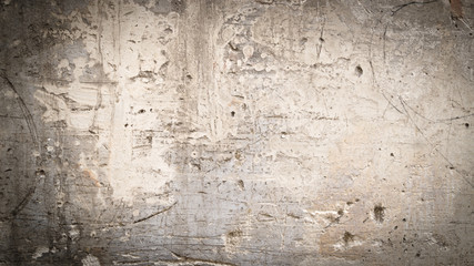 Fotobehang Oude vuile getextureerde muur texture mur