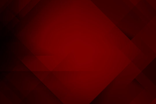 Abstract background dark red with basic geometry lighting and shadow element vector illustration eps 10