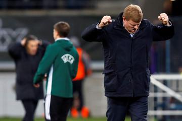 Football Soccer - KAA Gent v SC Braga - UEFA Europa League group stage - Group H