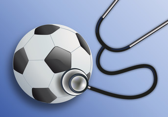 football - ballon - foot - ballon de foot - diagnostic - analyse