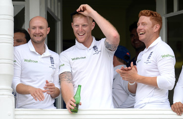 England v Australia - Investec Ashes Test Series Fourth Test