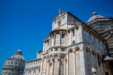 La cathédrale Notre-Dame de l'Assomption de Pise
