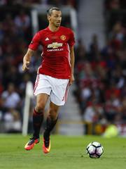 Manchester United v Everton - Wayne Rooney Testimonial