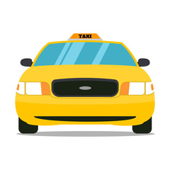 taxifront