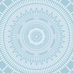 imaginative circle background