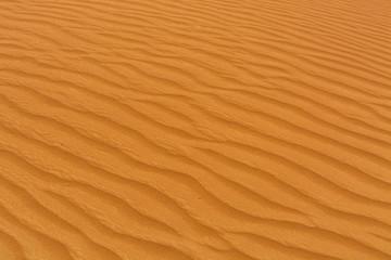 Full Frame Shot Of Sand At Desert