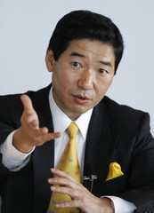 Tanaka Kikinzoku General Manager Osamu Ikeda speaks during the Reuters Investment Summit in Tokyo