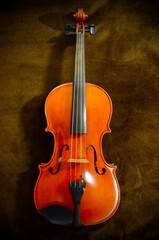 バイオリン・ヴィオラ