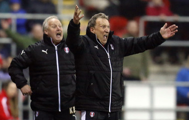 Rotherham United v Middlesbrough - Sky Bet Football League Championship