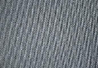 серая ткань , красивая текстура серой ткани