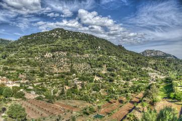 Valldemossa, Palma de Mallorca
