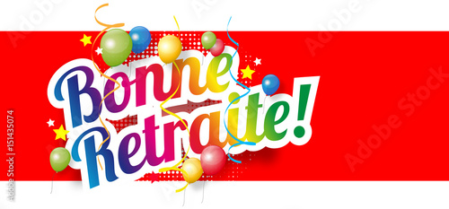 Bonne Retraite Stock Image And Royalty Free Vector Files On