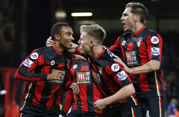 AFC Bournemouth v Everton - Barclays Premier League