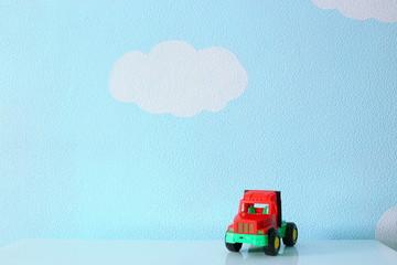 Children's truck