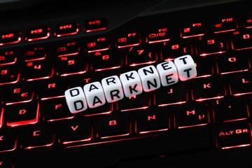 Darknet symbol