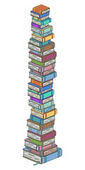 Pillar of knowledge