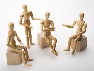 Schlichtung, Konfliktlösung, Aussprache