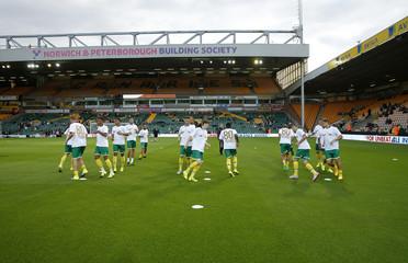 Norwich City v West Ham United - Pre Season Friendly