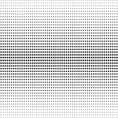 Star half tone pattern background