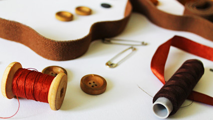 Tailoring macro photo