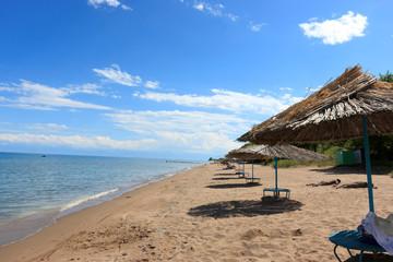 Resort on Issyk Kul