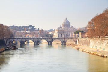 San Pietro in Rome