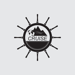 Logo sea cruise