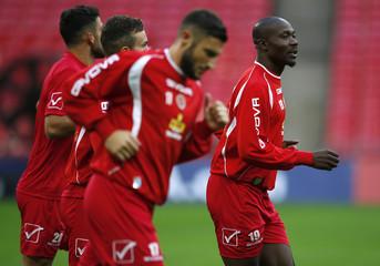 Malta Training