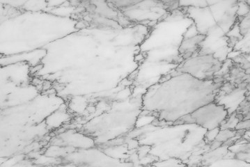 White marble texture, details of marble in natural patterned for background and design.