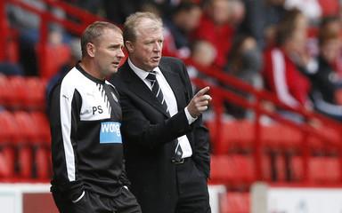 Sheffield United v Newcastle United - Pre Season Friendly