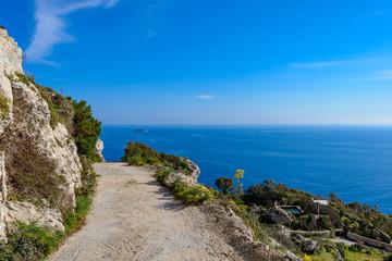 Wohnen mit Meeresblick: Anwesen unterhalb der Dingli Cliffs auf Malta