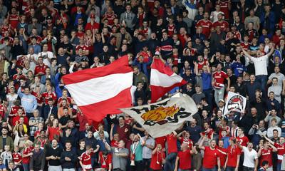 Middlesbrough v Tottenham Hotspur - Premier League