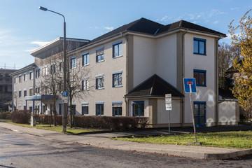 Jobcenter Königs Wusterhausen (Agentur für Arbeit)