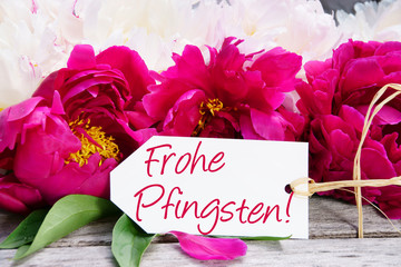 Bild Pfingsten