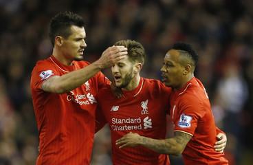 Liverpool v Manchester City - Barclays Premier League