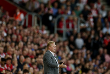 Southampton v Vitesse Arnhem - UEFA Europa League Third Qualifying Round First Leg