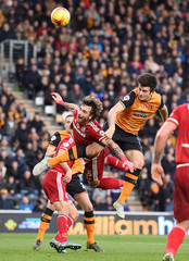Hull City v Middlesbrough - Sky Bet Football League Championship