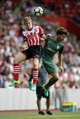 Southampton v Athletic Bilbao - Pre Season Friendly